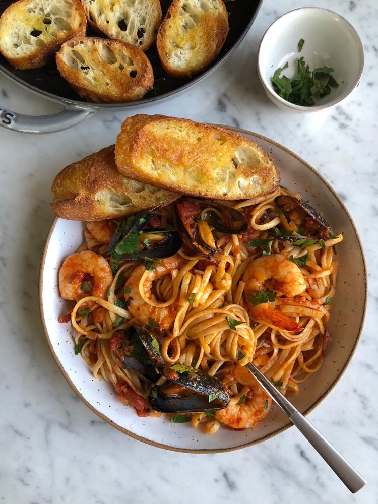 deniz-mahsulü-spagetti
